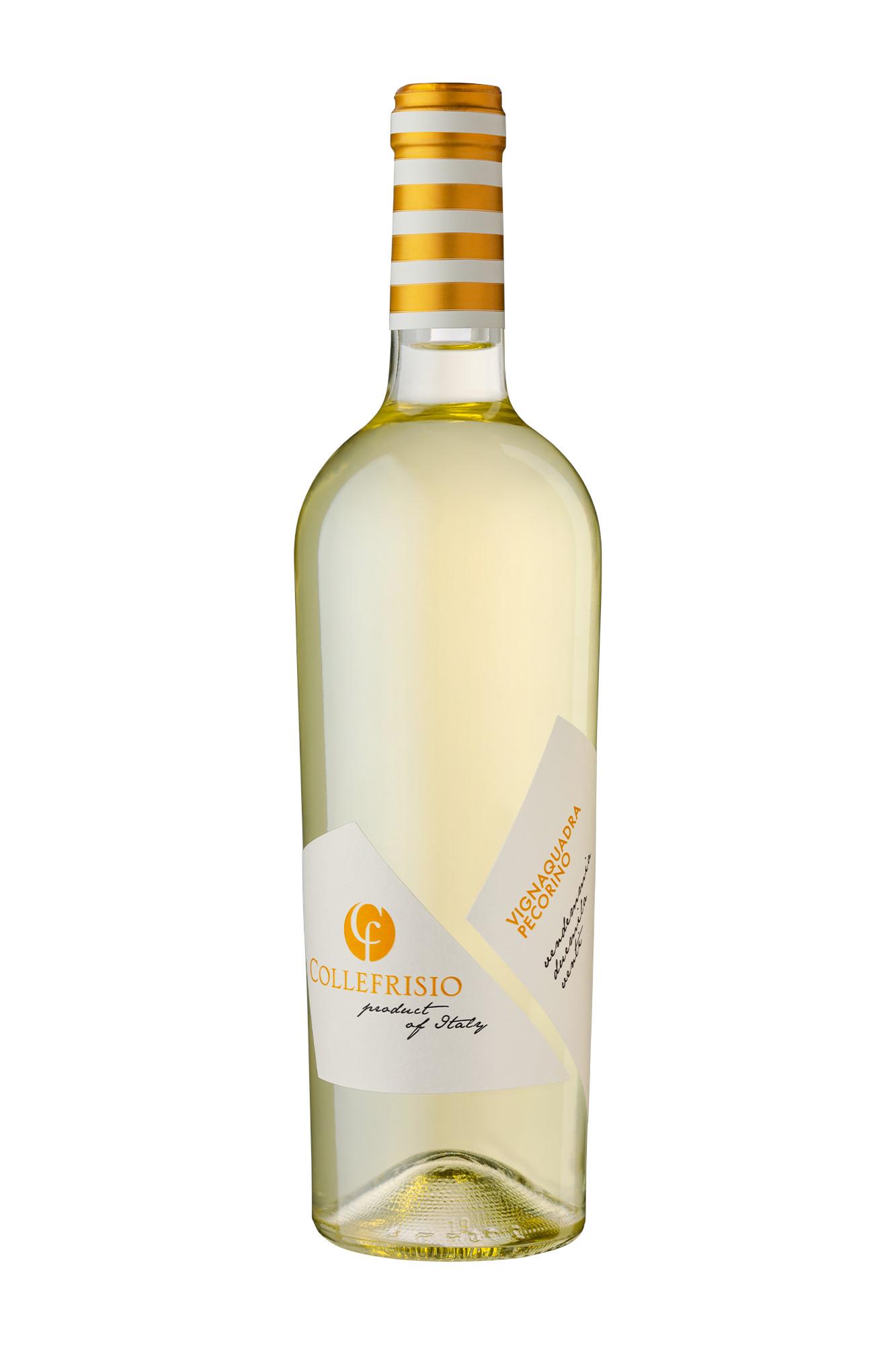 collefrisio-vini-bianco-vignaquadra-pecorino-terre-di-chieti-igt-bottiglia